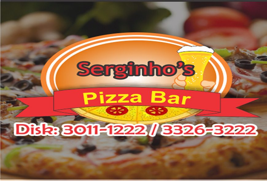Serginho's Pizza Bar
